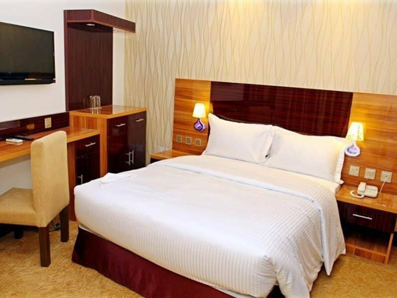 Fal Hotel- Deira