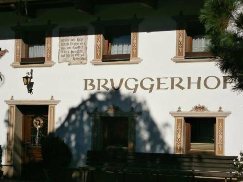 Gästehaus Bruggerhof