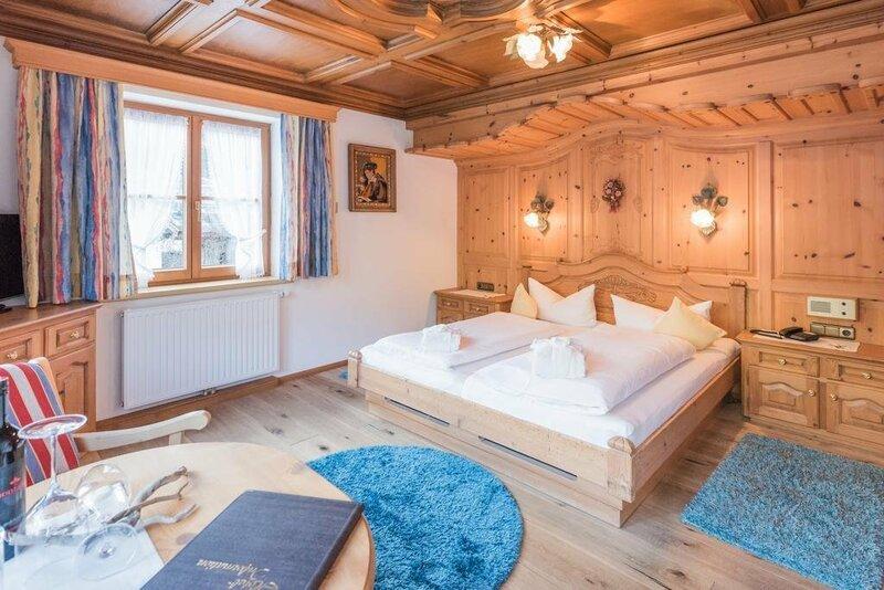 Kräuterhotel & Wirtshaus der Stern