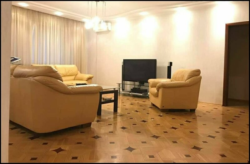Апарт-отель Minsk Style
