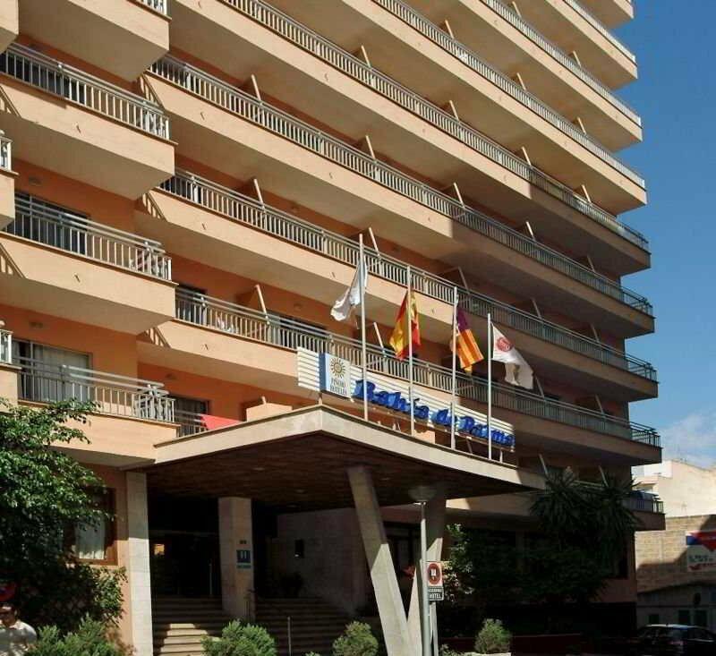 Piñero Hotel Bahia de Palma