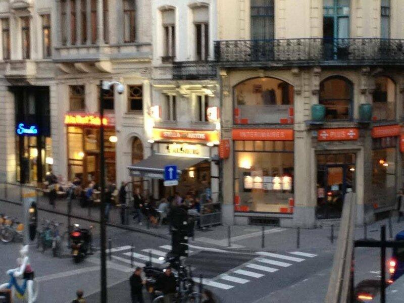 Orange Cannelle Apartments - Hotel de Ville