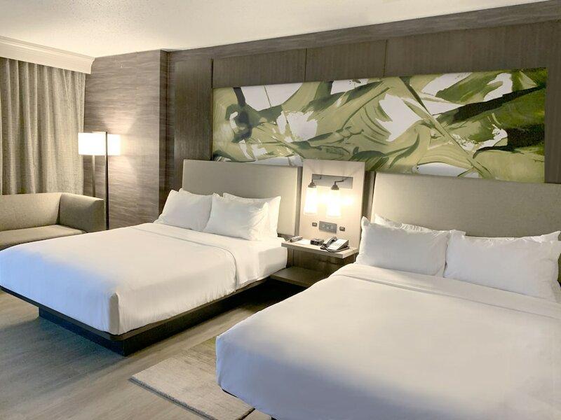 Dallas/Ft. Worth Marriott Hotel & Golf Club Champions Circle