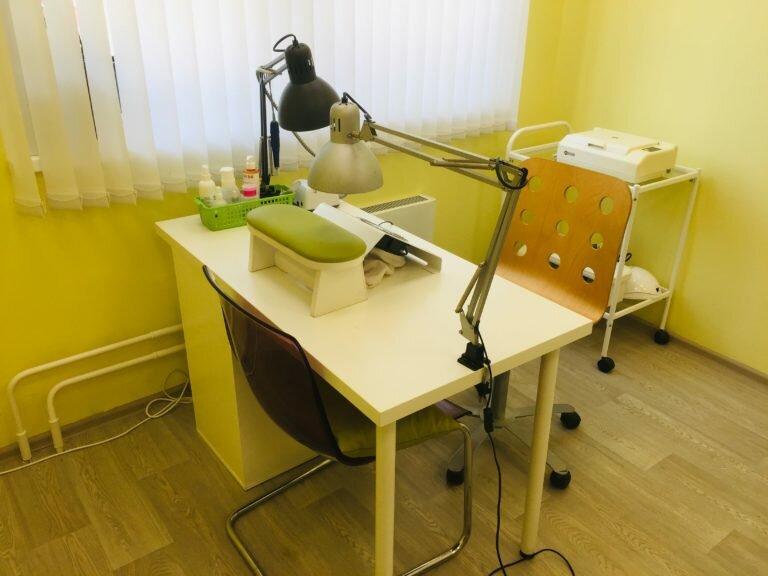 ногтевая студия — Nail-студия Ольги Колгановой — Балашиха, фото №2