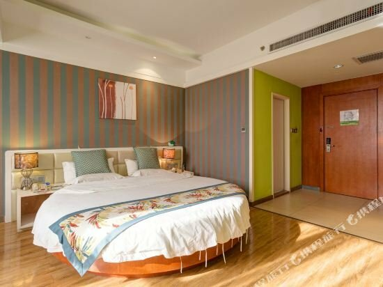 Apple Designer Hotel