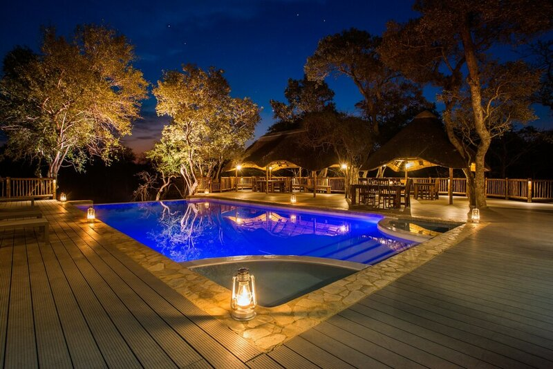 Vuyani Tented Camp