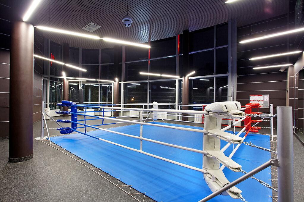 fitness club — World Class — Saint Petersburg, photo 2
