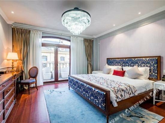 Ningbo Dongqian Lake Hengyuan Hotel