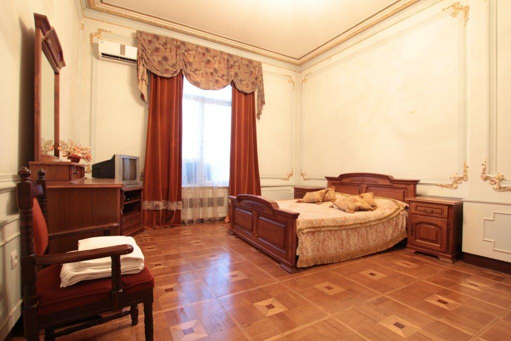 гостиница — Сакартвело — Тбилиси, фото №1