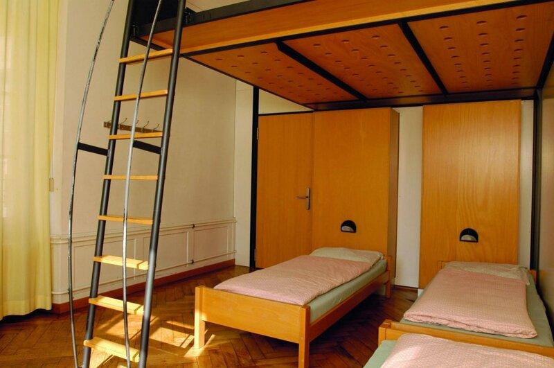 Youth Hostel Solothurn