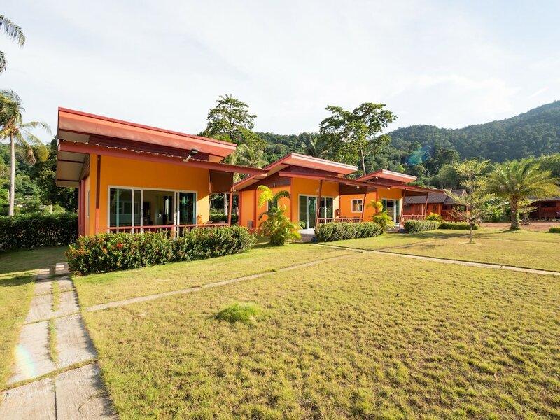 Oyo 1112 Siriporn Resort Ko Chang