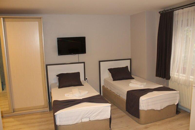 My Home Anatolia Hotel