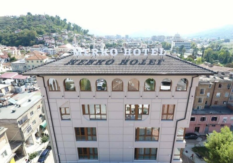 Merko Hotel