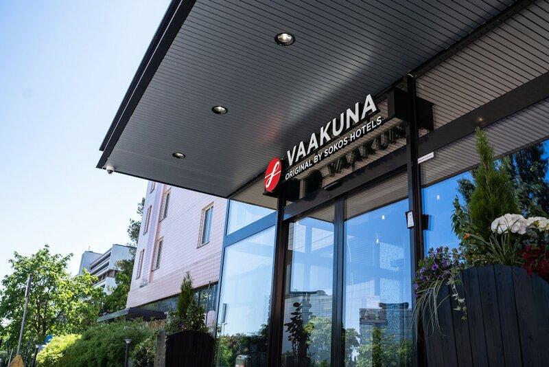 Original Sokos Hotel Vaakuna Kouvola