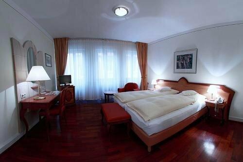 Hotel Weißer Bock