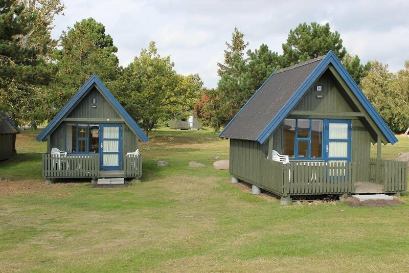 Nexo Camping & Cottages