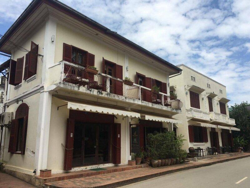 Villa Nagara Luang Prabang