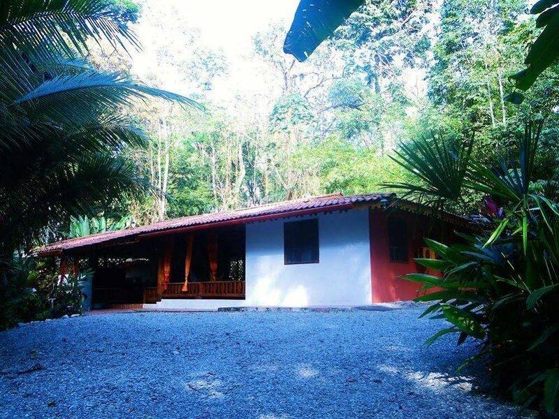 Casa Moabi
