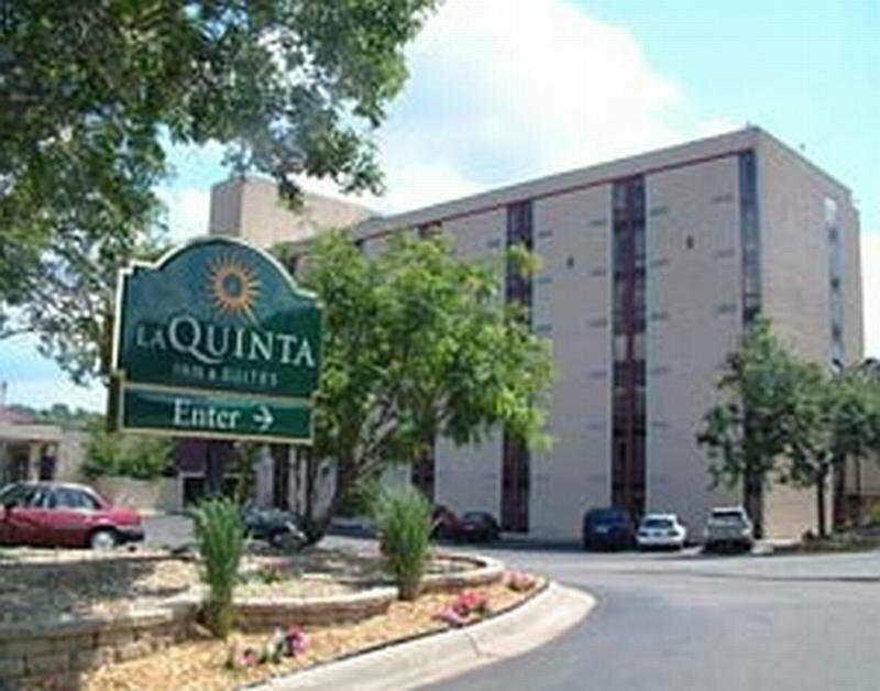 La Quinta Inn & Suites St. Paul 6060