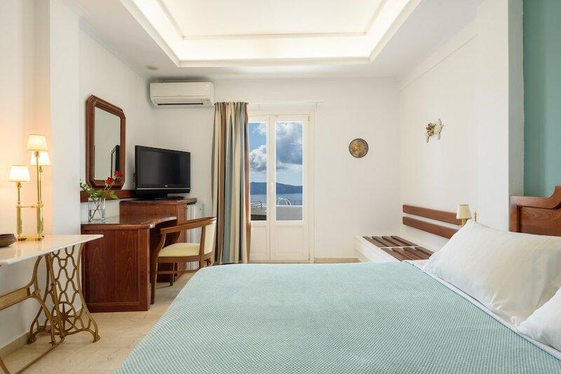 Villa Renos Hotel