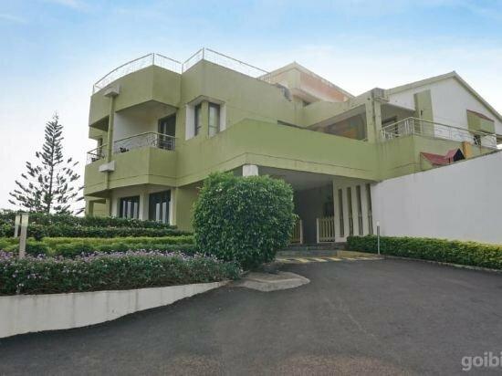 Oyo 26653 House Khas