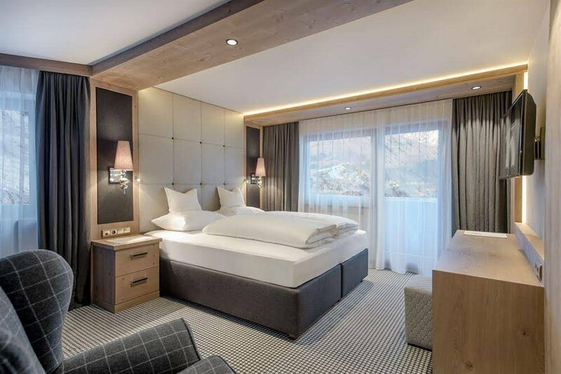 Alpen Wellness Resort Hotel Hochfirst