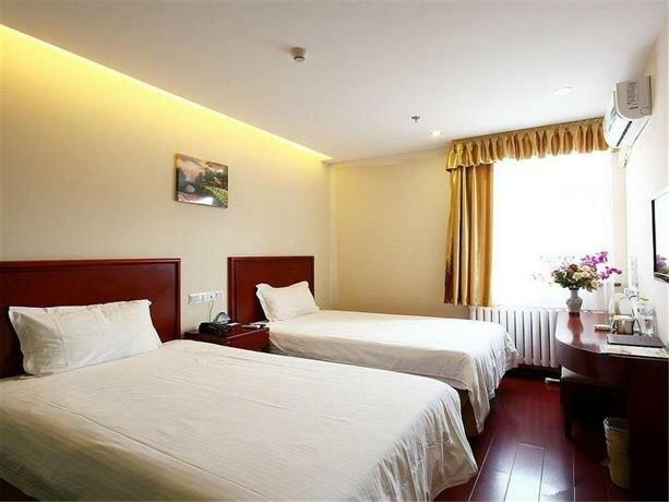 GreenTree Inn Hebei Tangshan Laoting Jingtang Harbor Express Hotel
