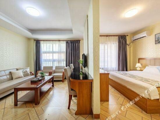 886 Boutique Hotel Xiamen Haicang District Government
