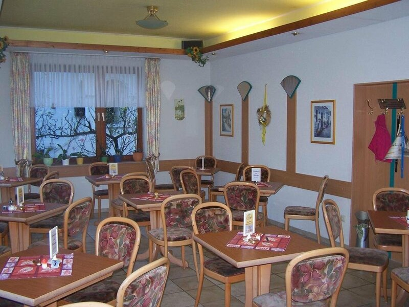 Hotel Panoramacafé Kattenes