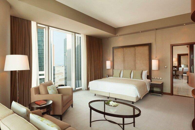 Jw Marriott Marquis City Center Doha