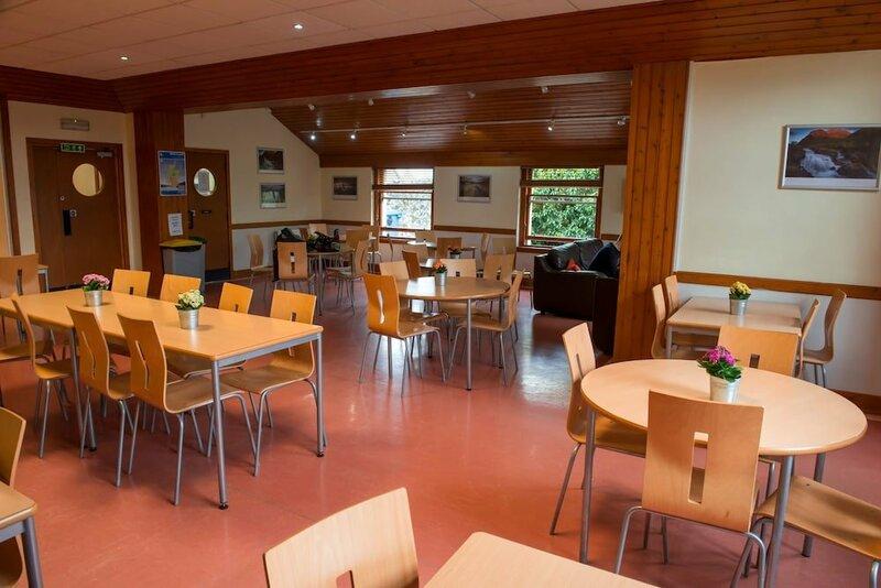 Stirling Youth Hostel