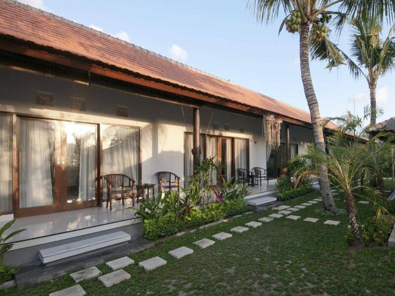 Airy Kuta Utara Pantai Berawa 37 Canggu Bali