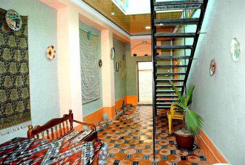 Poyi Ostona-Guest House