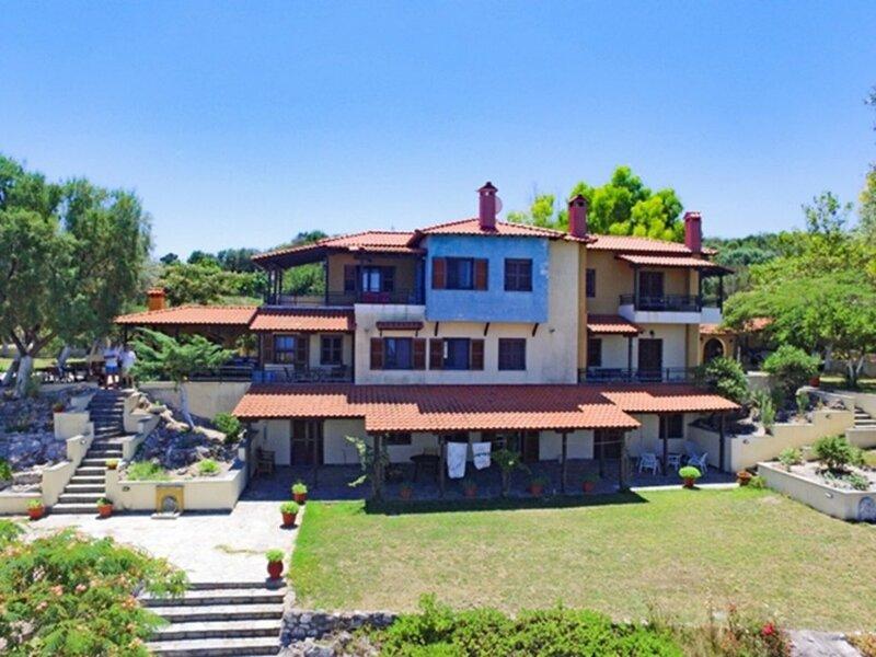 Kiparissi Villa Halkidiki