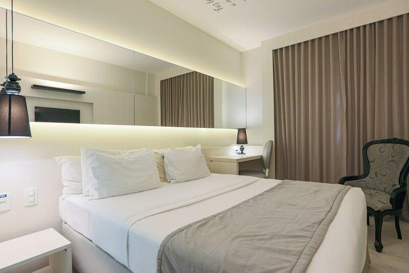 Nobile Hotel Copacabana Design