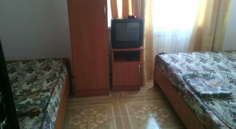 Guest House Priboi