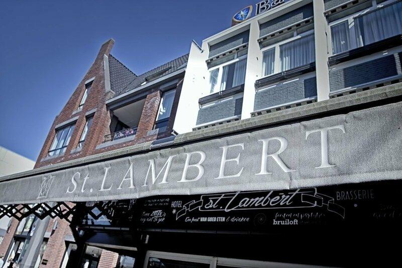 Hotel St. Lambert
