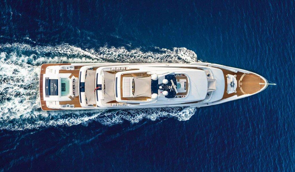 яхт-клуб — Яхты и Катера — Сочи, фото №2