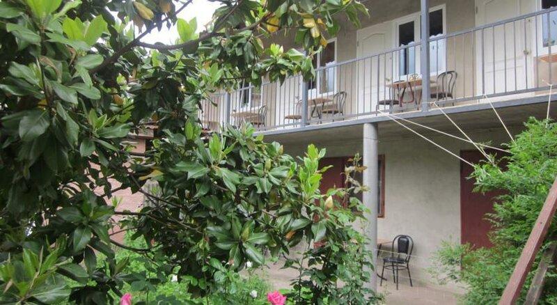Guest House Krymskaya Magnolia