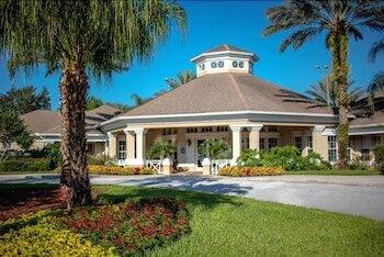 The Windsor Hills Resort - 77825