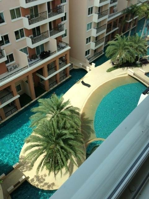 Paradise Park Condominium