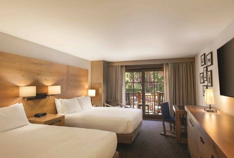 Hyatt Regency Lake Tahoe Resort & Casino