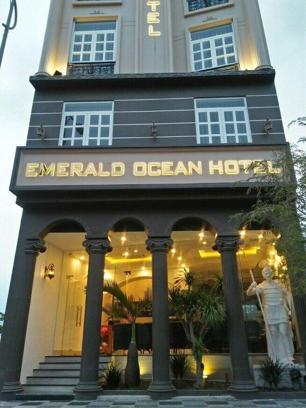 Emerald Ocean Hotel