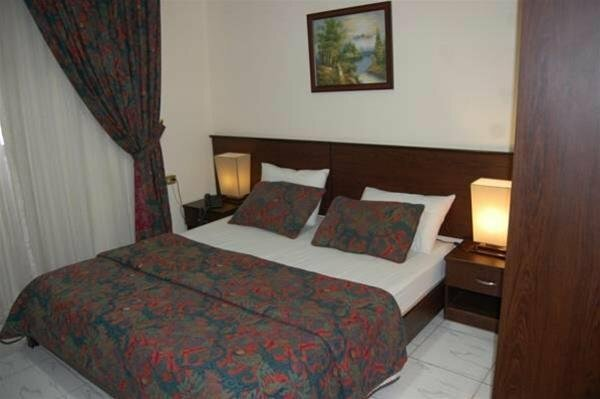 Daraghmeh Hotel Apartments - Webdeh