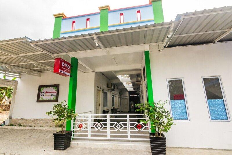 Oyo 1330 Tanjungpinang Residence Syariah