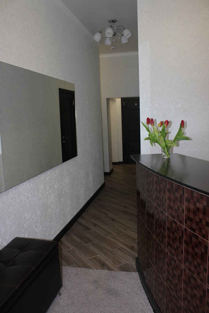 гостиница — Виктория — Тюмень, фото №2