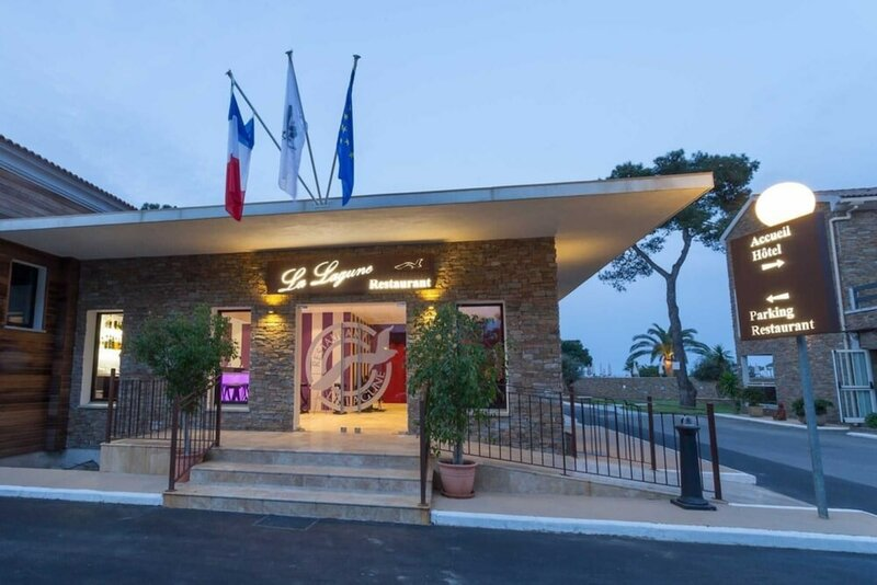 Hôtel La Lagune