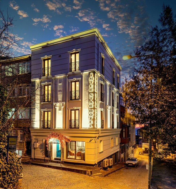 Interstar Hotel