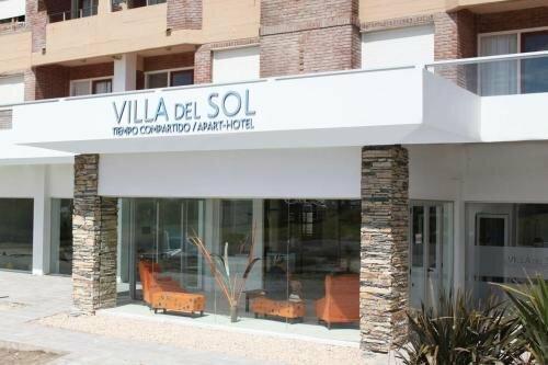 Villa del Sol Tiempo Compartido Apart Hotel