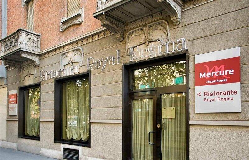 The Originals City, Hôtel Royal, Turin